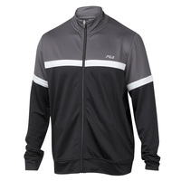 FILA Men's Bastian Performance Full-Zip Jacket