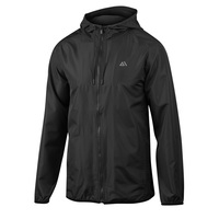 TEC-ONE Men's Woven Full-Zip Jacket