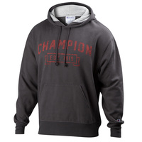 Champion Men's Heritage Fleece Pullover Hoodie