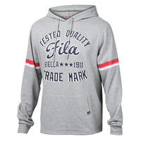 FILA Men's Locker Room Hoodie