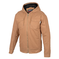 Wolverine Men's Lockhart Hooded Jacket