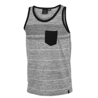 Burnside Boys' Blast Tank Top