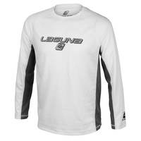 Laguna Boys' Surf Beat Colorblocked Rash Guard