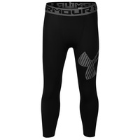 Under Armour Boys' Armour 3/4 HeatGear Leggings