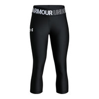 Under Armour Girls' HeatGear® Armour Capris