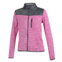 TEC-ONE Girls' Tech Fleece Jacket
