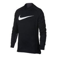 Nike Boys' Pro Warm Long-Sleeve Top