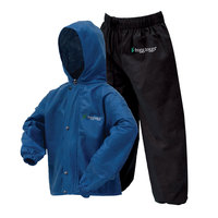 Frogg Toggs Polly Woggs Kid's Rain Suit