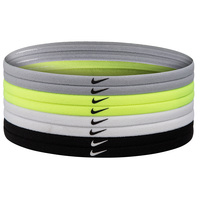 Nike Skinny Hairbands - 8-Pack