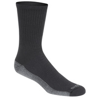 Dickies Men's Dri-Tech Moisture Control Crew Socks - 6-Pack