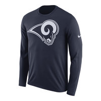 Nike NFL Men's Dri-FIT Long-Sleeve Tee