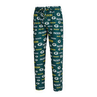 Concepts Sport NFL Men's Midfield Sleep Pants