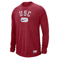 Nike NCAA Men's Stadium Crew Tee
