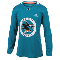 adidas NHL Men's Authentic Pro Practice Jersey