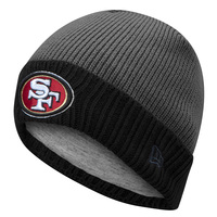 New Era NFL Chill Dark Knit Beanie