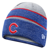 New Era 2017 MLB Official On Field Sport Knit Hat