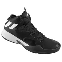 adidas Dual Threat Men's Baskeball Shoes