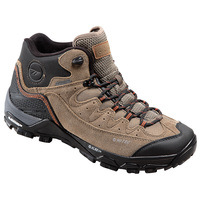 HI-TEC Grizzly Peak WP Men's Hiking Boots