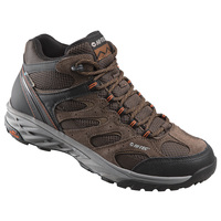 HI-TEC Flame Mid WP Men's Hiking Boots