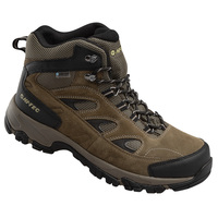 HI-TEC Yosemite Mid Men's Waterproof Hiking Boots