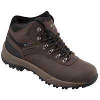 HI-TEC Cascade Peak I Men's Waterproof Hiking Boots