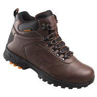 Coleman Crevasse WR Men's Hiking Boots