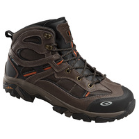 HI-TEC Canyon Mid ST WP Men's Work Boots