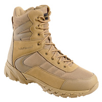 Smith & Wesson Ranger Side-Zip WR Men's Tactical Service Boots