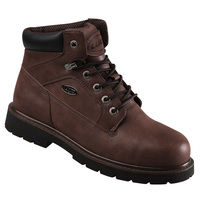 Lugz Mortar MID ST Men's Work Boots