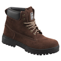 Rugged Exposure Inspector Men's Work Boots