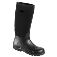 Rugged Exposure Tall Neoprene Men's Cold-Weather Boots