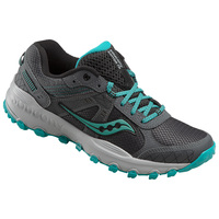 Saucony Grid Raptor TR 2 Women's Running Shoes