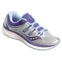 Saucony Hurricane ISO 4 Women's Running Shoes
