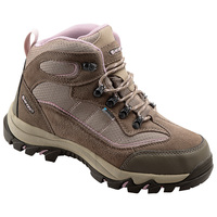 HI-TEC Skamania Mid Waterproof Women's Hiking Boots