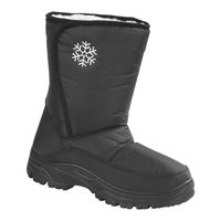 World Famous Sports Women's Snow Boots