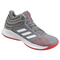 adidas Pro Spark 2018 K Boys' Basketball Shoes