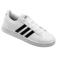 adidas Grand Court K Boys' Lifestyle Shoes