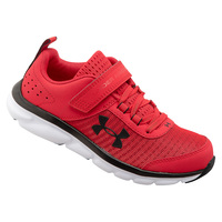 Under Armour Assert 8 PS Boys' Running Shoes
