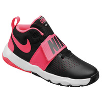 Nike Team Hustle D8 (GS) Girls' Basketball Shoes