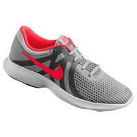 Nike Revolution 4 (GS) Girls' Running Shoes