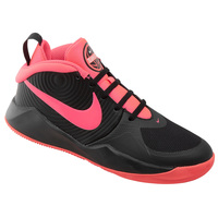 Nike Team Hustle D 9 GS Girls' Basketball Shoes