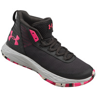 Under Armour Jet 2018 Grade School Girls' Basketball Shoes