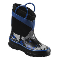 Western Chief Paintball Splat Youth's Cold-Weather Boots