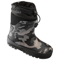 Western Chief Ridge Neoprene Boot Boys' Cold-Weather Snow Boots