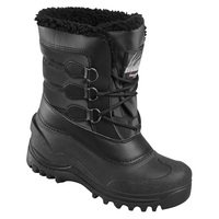 ITASCA Ice Pack Jr. Youth's Cold Weather Boots