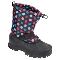Northside Girls Frosty Youth's Cold Weather Boots