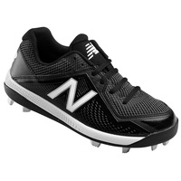 New Balance J4040v4 (BK4) Junior Baseball Cleats