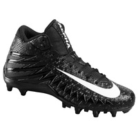 Nike Alpha Menace Varsity Mid Men's Football Cleats