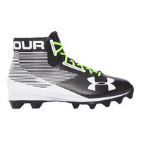 Under Armour Hammer Mid RM Men's Football Cleats