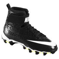 Nike Force Savage Shark Snake (BG) Youth's Football Cleats